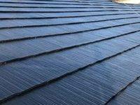 12/30完成です。東区松島・M様邸 外壁塗装・屋根塗装工事