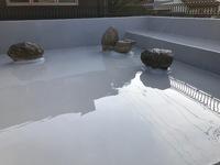 12/22完成です。太宰府市水城・S様邸 外壁塗装・屋根塗装工事