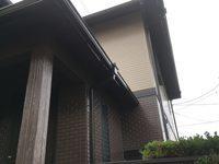 12/26完成です。筑紫野市美しが丘南・M様邸 外壁塗装・屋根塗装工事