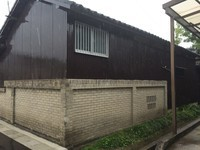 6月2日完成です。糟屋郡久山町・K様邸 外壁塗装・屋上防水工事