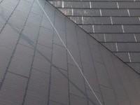 10月20日完成です。筑紫野市塔原西・S様邸 外壁塗装・屋根塗装工事