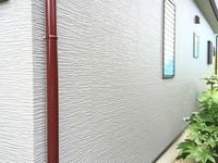 6月22日完成です。太宰府市梅が丘・U様邸 外壁塗装・屋根塗装工事