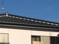 7月31日完成です。筑紫野市二日市・K様邸 外壁塗装・屋根塗装工事
