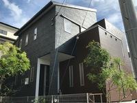 6/19完成です。筑紫野市湯町・T様邸 外壁塗装・屋根塗装工事