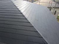 10/4完成です。福岡県筑紫野市原・N様邸 外壁塗装・屋根塗装工事