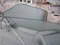 2/22完成です。太宰府市石坂・I様邸 外壁塗装・屋根塗装工事