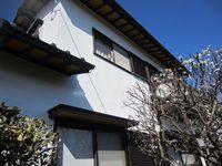 2/2完成です。筑紫野市原・I様邸 外壁塗装・屋根塗装工事