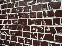 12月22日完成です。小郡市希みが丘・H様邸 外壁塗装工事