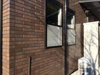 12月30日完成です。太宰府市白川・N様邸 外壁塗装工事