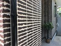 8月10日完成です。東区青葉・I様邸 外壁塗装・屋根塗装工事