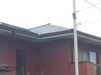 2月5日完成です。筑紫野市・M様邸 外壁塗装・屋根塗装工事