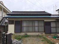 4/19完成です。福岡市東区香椎駅東・Y様邸 外壁塗装工事