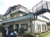 10月15日完成です。糟屋郡上須恵町・Y様邸 屋根塗装・外壁塗装工事