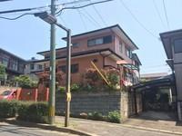 4月23日完成です。筑紫野市吉木・O様邸 外壁塗装・屋根塗装工事