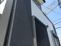 5月9日完成です。春日市紅葉ヶ丘東・O様邸 外壁塗装・屋根塗装工事