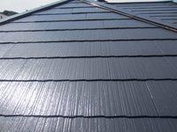 9/20完成です。筑紫野市天拝坂・O様邸 外壁塗装・屋根塗装工事
