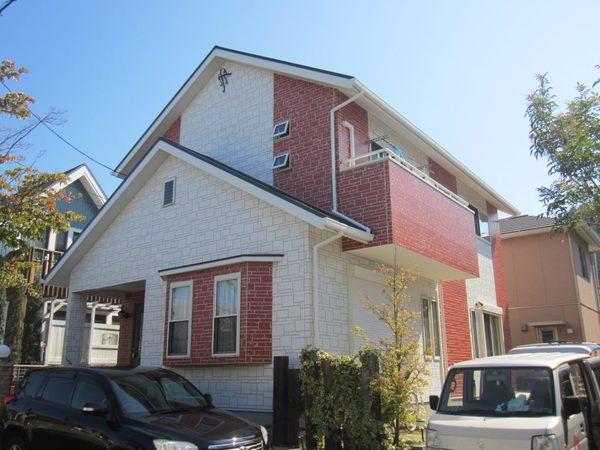 9/25完成です。東区香椎台・T様邸 9/25完成です。東区香椎台・T様邸 外壁塗装・屋根塗装工事装・屋根塗装工事