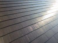 10/17完成です。筑紫野市天拝坂・S様邸 外壁塗装・屋根塗装工事