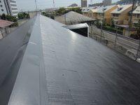 10/13完成です。筑紫野市筑紫駅前通り・エトワールフレグランスアパート様 外壁塗装・屋根塗装工事