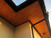 11/7完成です。太宰府市青山・F様邸 外壁塗装工事