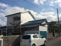 2月29日完成です。筑紫野市筑紫・N様邸 外壁塗装工事