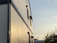 福岡市東区土井・アトランティ様 外壁塗装・屋根塗装工事 11/25着工です。