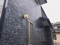 12/23完成です。太宰府市高雄・K様邸 外壁塗装・屋根塗装工事