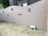 12/15完成です。糸島市美咲が丘・M様邸 外壁塗装・屋根塗装工事