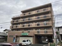 3/16完成です。福岡市東区舞松原・ドリームしんわ様 外壁塗装・屋根塗装工事