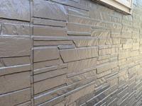 4/29完成です。福岡市南区中尾・M様邸 外壁塗装・屋根塗装工事