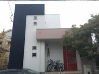 11/10完成です。筑紫野市紫・S様邸 外壁塗装・屋根塗装工事