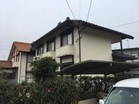 12/21完成です。大野城市宮野台・M様邸 外壁塗装・屋根塗装工事