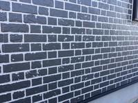 9/14完了です。小郡市三沢・F様邸 外壁塗装工事
