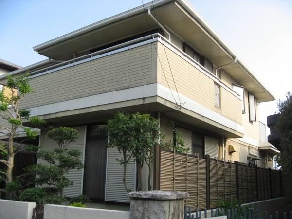 6/18完成です。T様邸 外壁塗装・屋根塗装工事