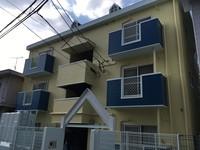 1/11完成です。福岡市南区・Bハウス様 外壁塗装・屋根塗装工事