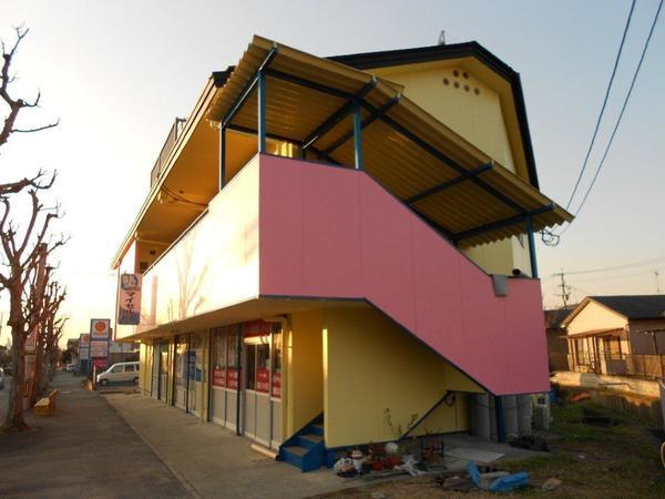 2/10完成です。 久留米市・協栄コーポ様 外壁塗装工事