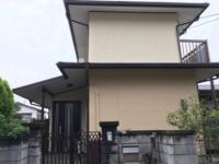 6/26完成です。福岡市東区高美台・I様邸 外壁塗装・屋根塗装工事