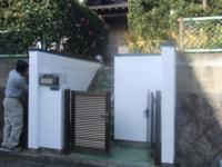 11月22日完成です。太宰府市長浦台・K様邸 外壁塗装工事