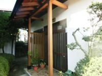 1/22完成です。太宰府市梅香苑・T様邸 外壁塗装工事