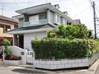 6月5日完成です。太宰府市青葉台・I様邸 外壁塗装・屋根塗装工事