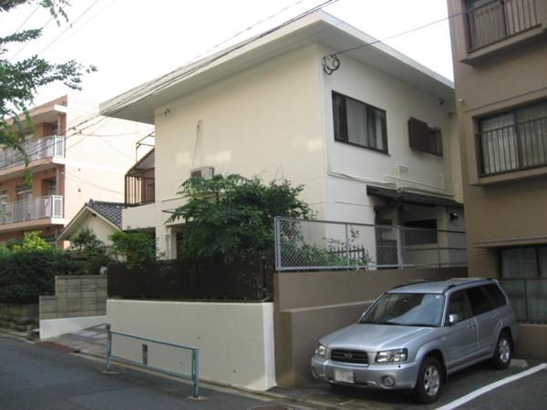 7/30完成です。福岡市・H様邸 外壁塗装工事