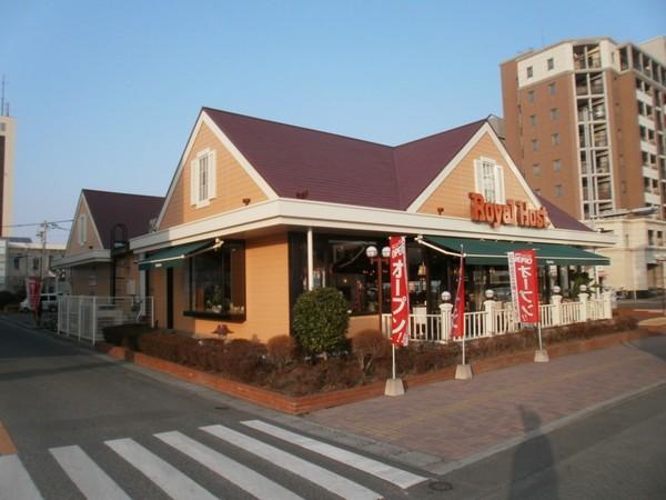 9/28完成です。ロイヤルホスト姪浜店様 外壁塗装・屋根塗装工事