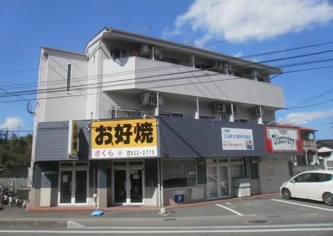 7/24完成です。筑紫野市二日市北・フルハウス二日市様 外壁塗装・屋根塗装工事