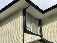 12月9日完成です。糟屋郡宇美町ひばりが丘・O様邸 屋根塗装・外壁塗装工事