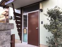 3/26完成です。福岡市東区美和台・D様邸 外壁塗装工事