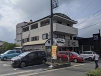 6/8完成です。筑紫野市原田・Y様邸 外壁塗装工事