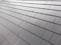 10/24完成です。宇美町ゆりが丘・H様邸 外壁塗装・屋根塗装工事