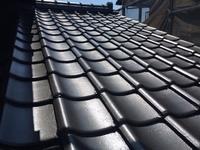 8月10日完成です。小郡市希みが丘・K様邸 外壁塗装・屋根塗装工事