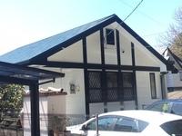 3月12日完成です。太宰府市石坂・M様邸 外壁塗装・屋根塗装工事