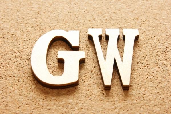 GW休業のお知らせサムネイル